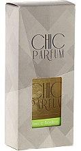 Parfumuri și produse cosmetice Odorizant de aer - Chic Parfum Lime e Basilico
