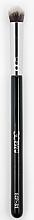 Parfumuri și produse cosmetice Pensulă pentru bază de machiaj și corector, BCP-81 - Beauty Crew
