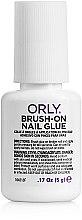 Parfumuri și produse cosmetice Pensulă pentru unghii - Orly Brush-On Nail Glue