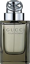 Parfumuri și produse cosmetice Gucci by Gucci Pour Homme - Apă de toaletă