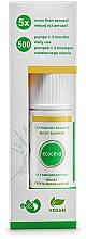Parfumuri și produse cosmetice Șampon uscat pentru păr gras - Ecocera Dry Shampoo Oily Hair