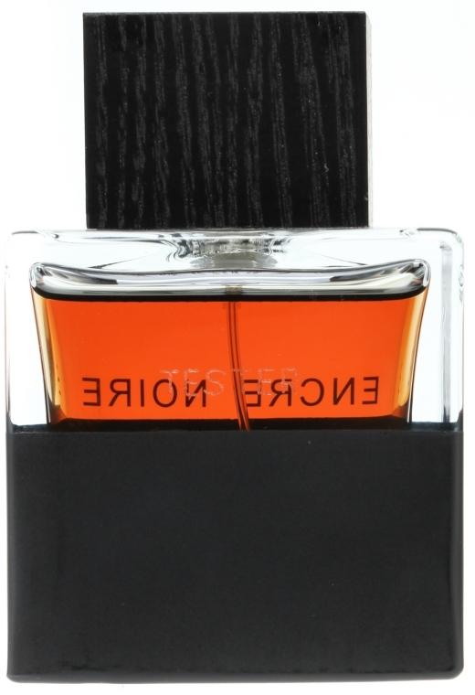 Lalique Encre Noire A L`Extreme - Apă de parfum (tester cu capac) — Imagine N3