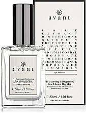Parfumuri și produse cosmetice Mist de zi pentru echilibrarea pH-ului - Avant PH Balancing & Brightening Rose Infusion Day Mist