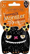 Parfumuri și produse cosmetice Mască de față - Bielenda Monster 3D Fase Detox Mask