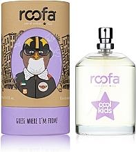 Parfumuri și produse cosmetice Roofa Cool Kids Khalifa - Apă de toaletă