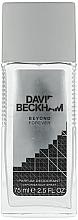 Parfumuri și produse cosmetice David Beckham Beyond Forever - Deodorant spray parfumat