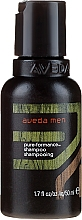 Parfumuri și produse cosmetice Șampon - Aveda Men Pure-Formance Shampoo (mini)