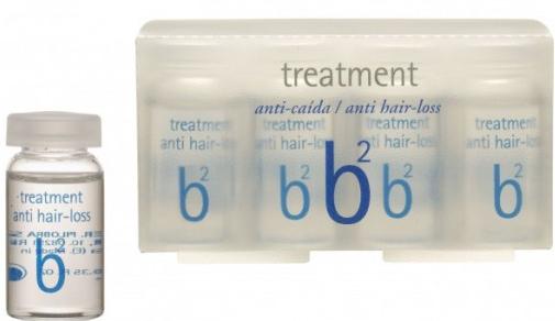 Complex-tratament împotriva căderii părului - Broaer B2 Anti Treatment Hair-Loss