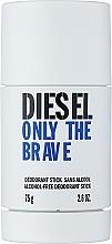 Parfumuri și produse cosmetice Diesel Only The Brave - Deodorant stick