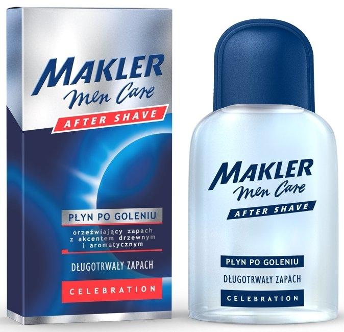 Loțiune după ras - Makler Celebration After Shave — Imagine N1