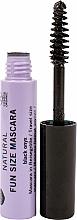 Parfumuri și produse cosmetice Rimel pentru gene - Benecos Natural Fun Size Mascara (mini)