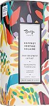 Parfumuri și produse cosmetice Set - Baija Vertige Solaire (sh/gel/100ml + b/cr/75ml + b/scr/60ml)