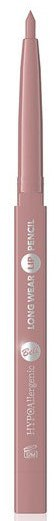 Creion dermatograf contur buze automat - Bell Hypoallergenic Long Wear Lips Pencil — Imagine 001 - Pink Nude