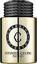 Parfumuri și produse cosmetice Charriol Infinite Celtic Gold - Apă de parfum
