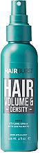 Parfumuri și produse cosmetice Spray de coafat pentru bărbați - Hairburst Men's Volume & Density Styling Spray