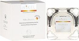 Parfumuri și produse cosmetice Cremă de față - Nikel Nikelhidris Intensive Moisturising Cream