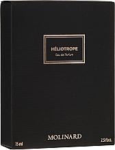 Parfumuri și produse cosmetice Molinard Heliotrope - Apă de parfum