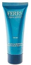 Parfumuri și produse cosmetice Gianfranco Ferre Acqua Azzurra - Gel de duș