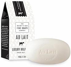 Parfumuri și produse cosmetice Săpun hidratant pentru mâini - Scottish Fine Soaps Au Lait Luxury Milk Soap