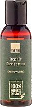 Parfumuri și produse cosmetice Ser regenerant pentru față - Avebio Repair Face Serum Energy Cure