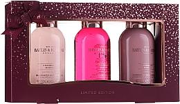 Set - Baylis & Harding Cranberry Martini (sh/gel/100ml + b/lot/100ml + sh/cr/100ml) — Imagine N1