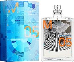 Parfumuri și produse cosmetice Escentric Molecules Molecule 05 - Apă de toaletă