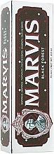 """Parfumuri și produse cosmetice Pastă de dinți """"Rubarbăr"""" - Marvis Sweet&Sour Rhubarb Mint Toothpaste"""