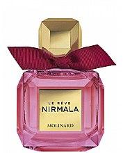 Parfumuri și produse cosmetice Molinard Nirmala Le Reve - Apă de toaletă (Tester cu capac)