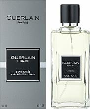 Guerlain Homme L`Eau Boisee - Apă de toaletă — Imagine N2