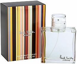 Parfumuri și produse cosmetice Paul Smith Extreme for Man - Apă de toaletă
