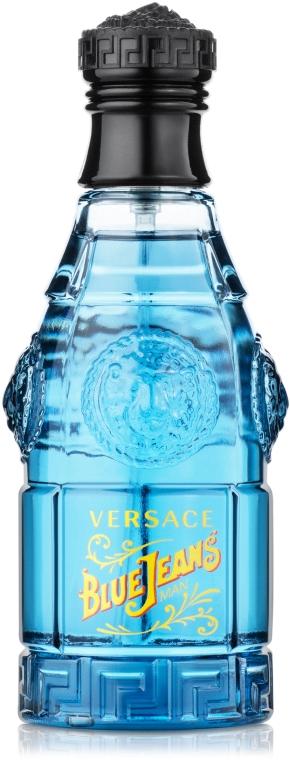 Versace Blue Jeans - Apă de toaletă
