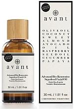 Parfumuri și produse cosmetice Ulei anti-îmbătrânire pentru față - Avant Advanced Bio Restorative Superfood Facial Oil