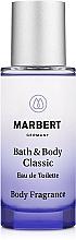 Parfumuri și produse cosmetice Marbert Bath & Body Classic - Apă de toaletă