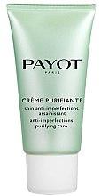 Parfumuri și produse cosmetice Fluid cremă pentru eruptiile cutanate - Payot Pate Grise Anti-Imperfections Purifyng Care
