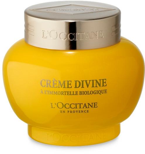 Cremă de față - L'Occitane Divine Cream — Imagine N1
