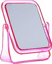 Parfumuri și produse cosmetice Oglindă cosmetică, 5282, roz - Top Choice