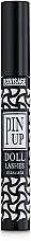 Parfumuri și produse cosmetice Rimel - Luxvisage Pin-Up Doll Lashes Mascara