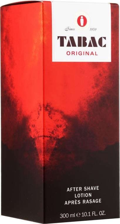 Maurer & Wirtz Tabac Original - Loțiune după ras
