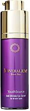 Parfumuri și produse cosmetice Ser antirid pentru zona din jurul ochilor - Minerallium Youth Source Anti-Wrinkle Eye serum