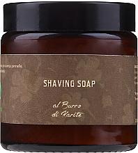 Parfumuri și produse cosmetice Săpun de ras - BioMAN Shaving Soap