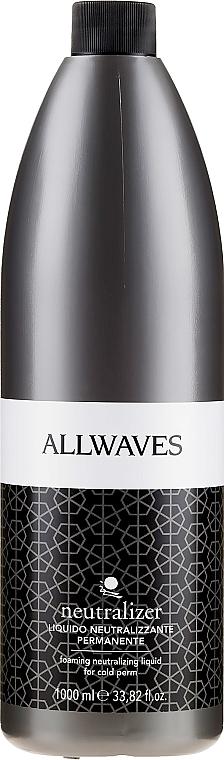 Neutralizator de păr - Allwaves Neutralizer — Imagine N1