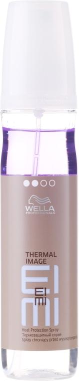 Spray cu protecție termică - Wella Professionals EIMI Thermal Image