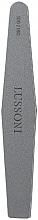 Parfumuri și produse cosmetice Pilă de unghii - Lussoni Mylar Diamond Grid 100/180
