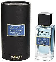 Parfumuri și produse cosmetice Revarome Exclusif Le No. 3 Avances - Apă de toaletă
