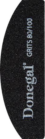 Pilă pentru unghii 80/100 - Donegal — Imagine N1