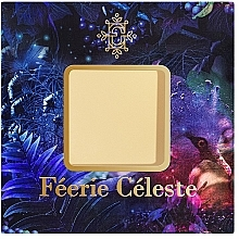 Parfumuri și produse cosmetice Baza minerală presată - Feerie Celeste Magique Match