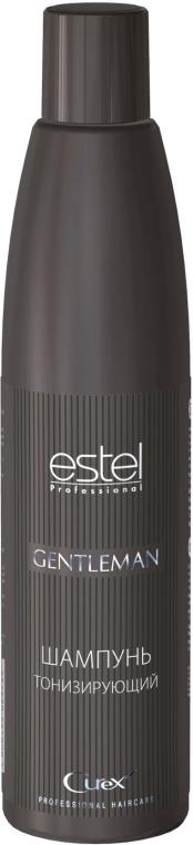 Șampon tonifiant - Estel Professional Curex Gentleman
