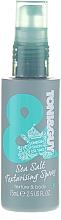 Parfumuri și produse cosmetice Spray pentru păr - Toni & Guy Casual Sea Salt Texturising Spray