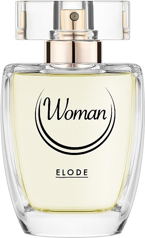 Elode Woman - Apă de parfum