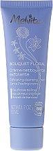 Parfumuri și produse cosmetice Cremă-exfoliantă pentru curățare - Melvita Bouquet Floral Exfoliating Cleansing Cream